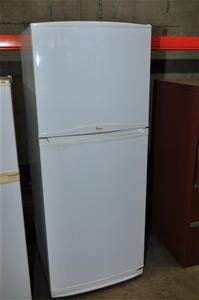 Refrigerator Whirlpool Model Wrn38rwg6 2 Door Fridge