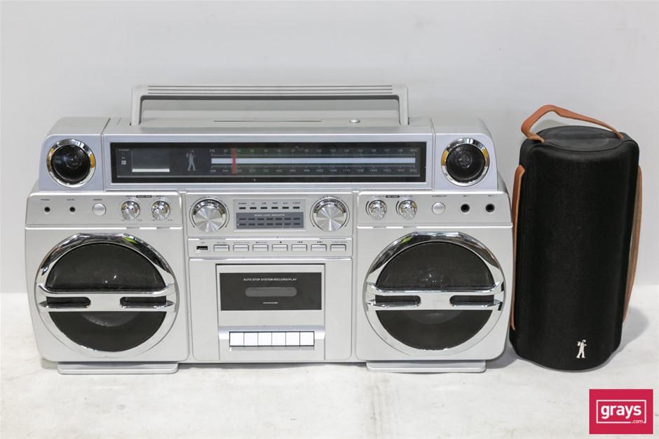 Bundle of Audio Devices
