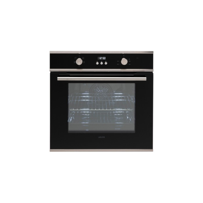 Euro 60cm Multifunction Electric Oven, Model: EO605SX