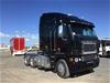 <p>2010 Freightliner  FLH Argosy  6 x 4 Prime Mover Truck</p>