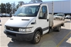 2006 IVECO DAILY Manual Truck