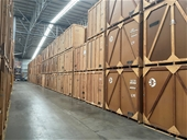 Liquidation Sale EOI: Large Quantity of Transport Boxes