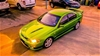 2004 Ford FPV Falcon GT 5.4 V8 Boss Envy Green upgraded factory options