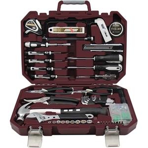 118 Pcs Tool Set