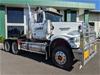 2010 Western Star 4900FX Constellation 6 x 4 Prime Mover Truck