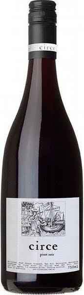 Circe Pinot Noir 2017 (6x 750mL).