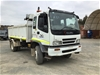 <p>2007 Isuzu F3 FTR900 4 x 2 Tipper Truck</p>