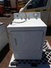 General Electric DISR473CW3WN Heavy Duty Dryer