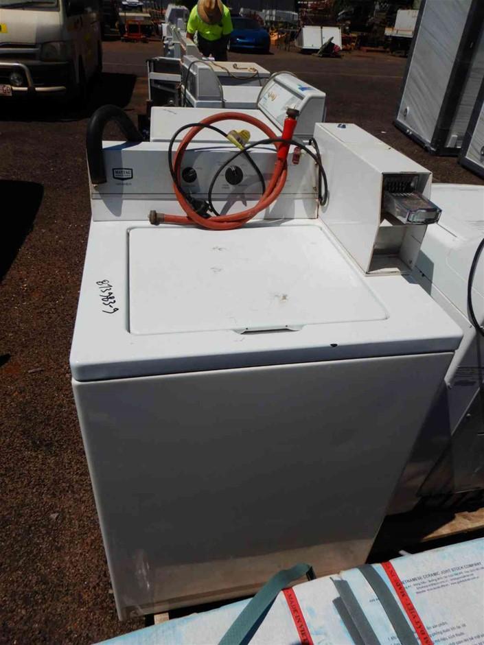 Maytag MAT14CSAGWO Washing Machine - Commercial