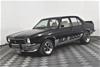 1976 Holden LX Torana SL/R 5000 - Factory Tuxedo Black L31 - 4 Speed Manual