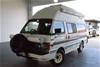 1994 Ford Econovan MAXI 4.4M STEEL Manual CamperVan