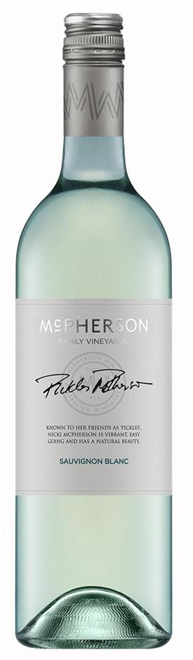 McPherson Sauvignon Blanc 2021 2021 (12x 750mL)