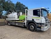 VAC Truck, Site Dumper, Plant Trailer and More