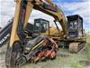 <p>1992 Caterpillar 330B Hydraulic Excavator w/ Harvester Head</p>