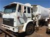 1990 International Acco 1850D Garbage Truck (Dual Drive)