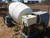 Forbes Concrete Agitator Truck Body