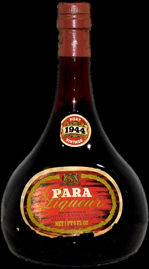 Seppelt Para Liqueur Port 1944 (1x 1PT 6FL OZ), SA