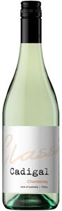 Zilzie Cadigal Chardonnay 2020 (12 x 750