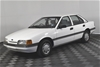 1991 Ford EA Fairmont 30th Anv Edition (134,464kms with Current RWC) Sedan