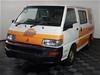 2013 Mitsubishi Express SWB SJ Camper Van