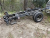 Light Truck Chassis