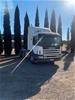 2002 Scania 450 6 x 4 Prime Mover Truck