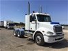 2008 Freightliner Columbia 6 x 4 Prime Mover Truck