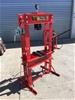 2021 Unused 50 Ton Hydraulic Workshop Press