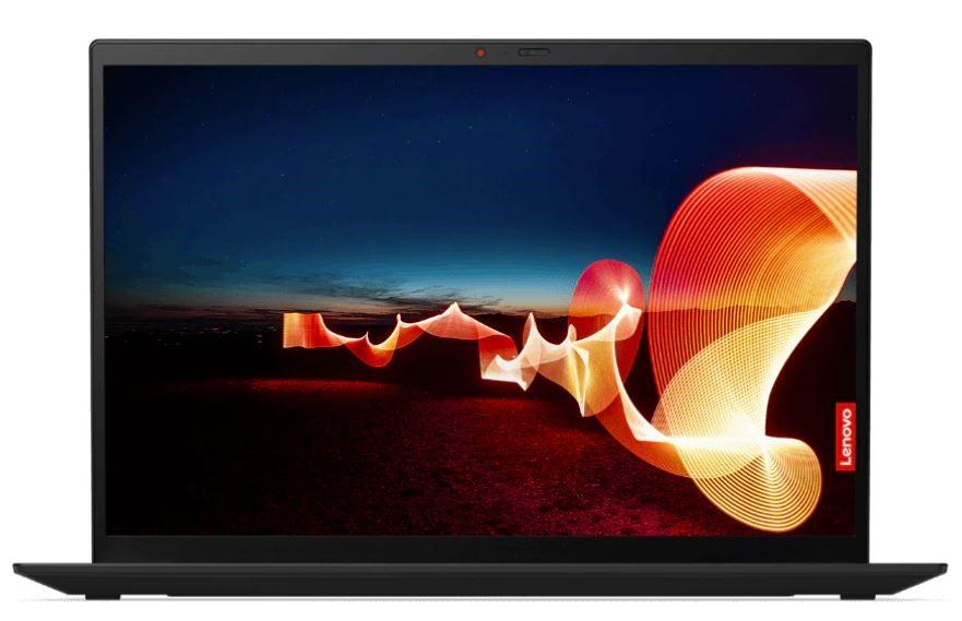 Lenovo ThinkPad X1 Carbon (Gen 9) 14-inch Notebook, Black