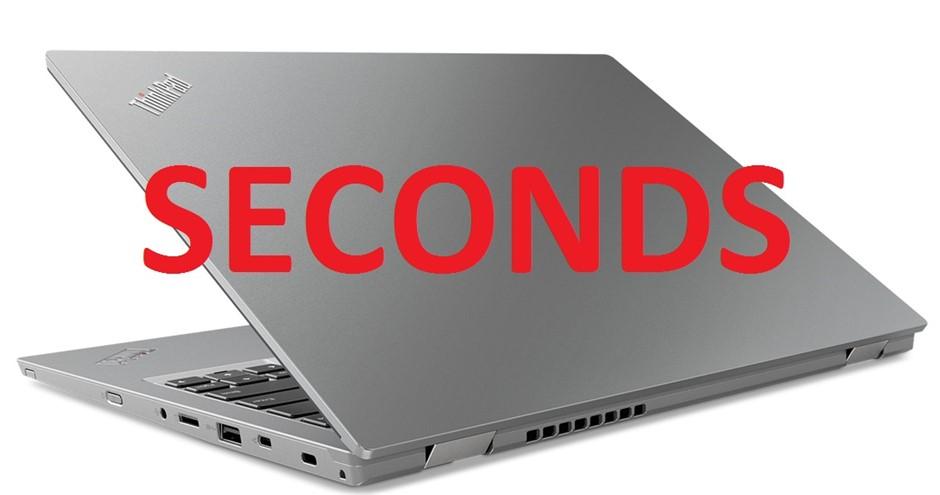 Lenovo ThinkPad L380 Yoga 13.3-inch Notebook, Grey