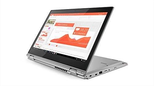Lenovo ThinkPad L380 Yoga 13.3-inch Notebook, Silver