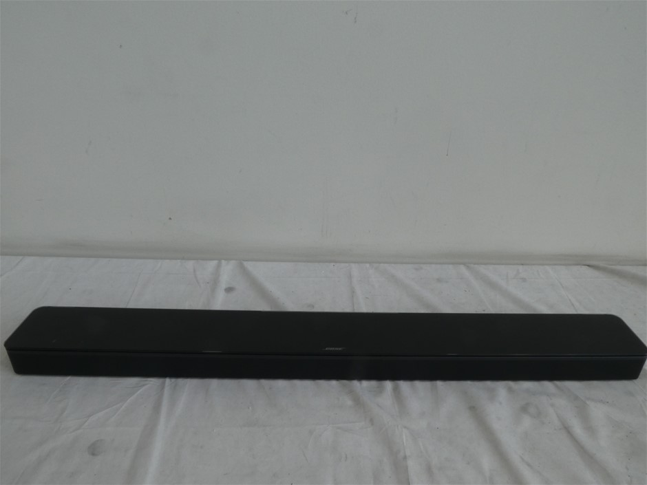 Bose Soundbar 700 -795347-5110