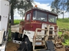 Atkinson 8 x 4 Prime Mover Tipper Truck