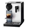 DE'LONGHI Capsule Coffee, Colour: Silver. NB: Minor Use. Condition Unknown.
