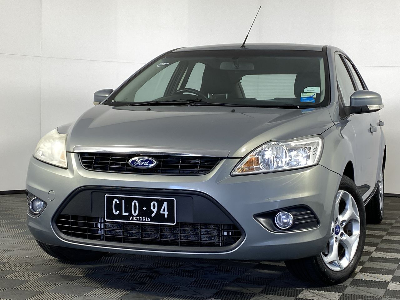 2011 Ford Focus LX LV Automatic Hatchback(WOVR)