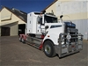 2017 Kenworth T909 6 x 4 Prime Mover Truck