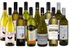 Mixed Aussie Chardonnay Pack #4 (12x 750mL)