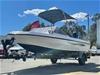 Circa 2000 Model Pride 5m Boat, 2005 140HP Suzuki Four Stroke