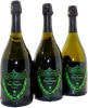 Dom Perignon Luminous Collection Champagne 2010 (3x 750mL), FRA