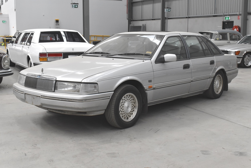 1992 Ford LTD DC Automatic Sedan