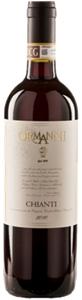 Ormanni Chianti D.O.C.G 2018 (12x 750mL)