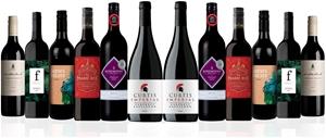 Premium Mixed Aussie Red Wine Dozen 3.0