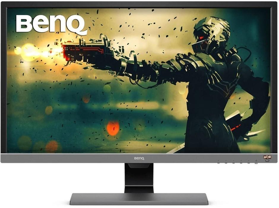 BenQ EL2870U 28-inch 4K HDR 1ms Gaming Monitor
