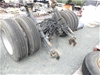 Mitsubishi/Fuso fighter 10 Rear complete Diff Assembly