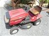 Ride On Mower - MTD Yard MaChines