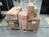 Pallet of Assorted Filters