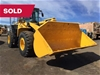SOLD - 2014 Komatsu WA430-6 Wheel Loader