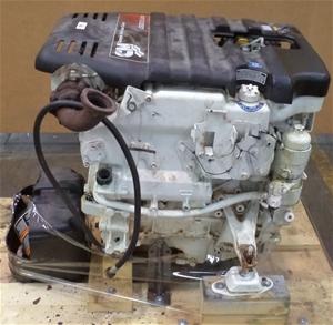 Cummins Mercruiser Diesel Qsd 2 0 Litre Boat Engine