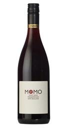 Momo Pinot Noir 2016 (12 x 750mL),  Marlborough, NZ.