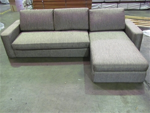 Lounge With Sofa Bed And Chaise Orland